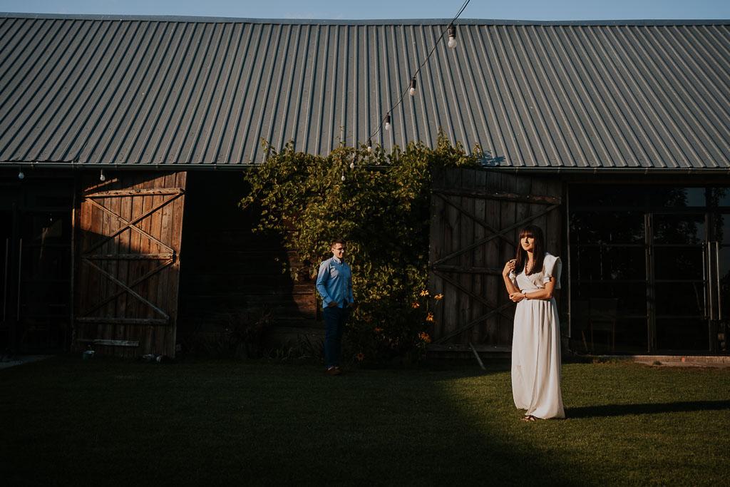 folwark ruchenka, sesja narzeczeńska piotr czyzewski fotografia