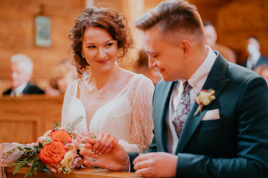 wesele w namiocie piotr Czyżewski fotograf na ślub Legionowo